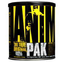 Animal Pak (15 Packs)