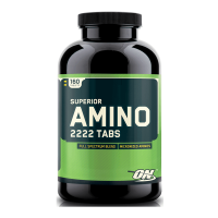 Superior Amino 2222 - 160 Tabletten