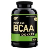 BCAA 1000 - 200 Kapseln