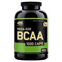 BCAA 1000 - 400 Tablets