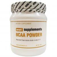 BCAA Powder - 500 Gramm