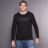 camiseta manga larga simple joe thermal