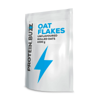 Oat flakes - 1000g