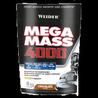 Mega Mass 4000 Giant - 4 Kilo