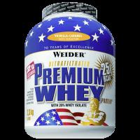 Premium Whey - 2,3 Kilo