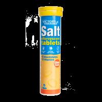 Salt effervescent - 15 tabs