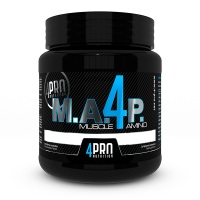 Ma4p muscle amino - 300 chewables tablets