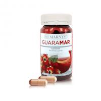 Guaramar - 120 capsules Marnys - 1