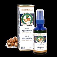Macadamia oil - 50ml
