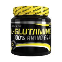 100% L-Glutamin - 500g