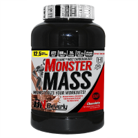Monster mass - 2,5kg