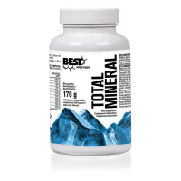Total mineral 1700mg - 100 comp