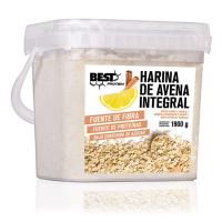 Integral oat meal - 1900g
