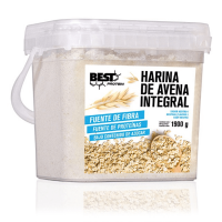 Integral oat meal - 1900g Best Protein - 5