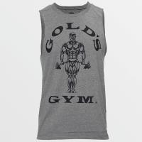 Muscle joe cutoff sleeveless