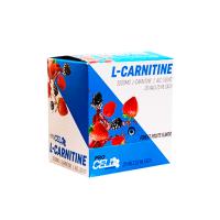L-carnitine 3000mg - 24 vials