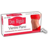 Don regulo flat stomach - 45 capsules Pharma OTC - 1