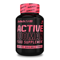 Active woman - 60 tabs