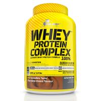 Whey protein complex - 1.8kg
