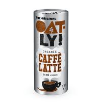 Oatly! oat drink - 235ml