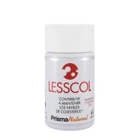 Lesscol - 60 capsules