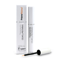 Serum eyebrows and eyelashes - 5ml