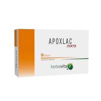 Apoxlac forte - 20 capsules