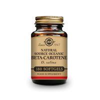 Beta - carotene - 180 softgels
