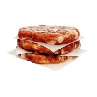 bandeja 5 hamburguesas 100% frescas