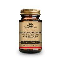 Neuro-nutrients - 60 capsules
