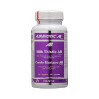 Milk thistle ab complex - 60 capsules