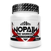 Nopain pre workout - 375g