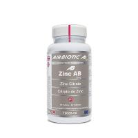 Zinc ab 15mg - 60 capsules