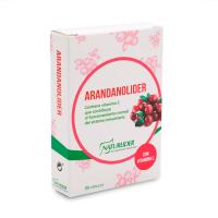 Arandanolider - 30 capsules