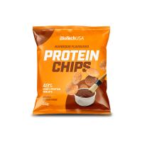 Protein chips - 25g