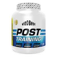Post training - 1,5 kg