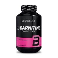 L-carnitine 1000 - 60 tabs
