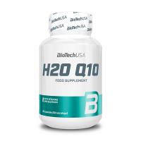 H2o q10 - 60 caps
