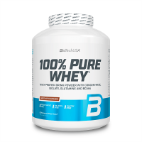 100% pure whey - 2.27kg