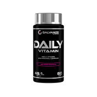 Daily vitamin - 60 capsules