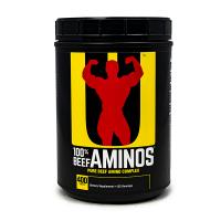 100% Beef Aminos - 400 Tabletten