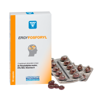 Ergyfosforyl - 60 softgels