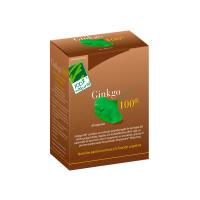 Ginkgo 100 - 60 capsules