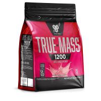 true mass 1200- 4.73 kg