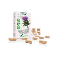 11-s milk thistle - 30 capsules