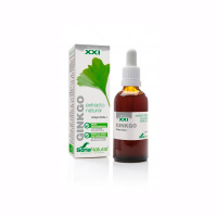 Ginkgo biloba extract - 50ml