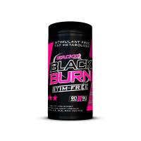 Black burn stim-free - 90 capsules