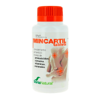 New mincartil - 180 tablets