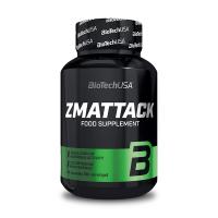 Zmattack - 60 caps