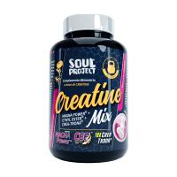 Creatine mix - 120 capsules